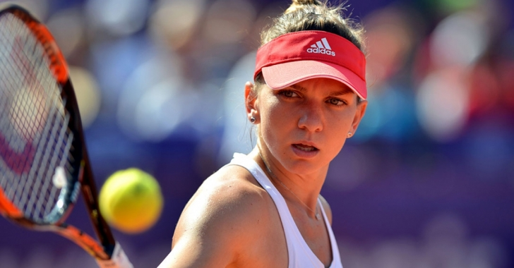 WTA Roma: Victorie categorică, Halep avansează în semifinale