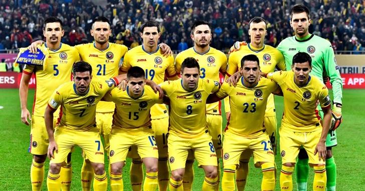 Lotul României pentru meciurile cu Polonia și Chile