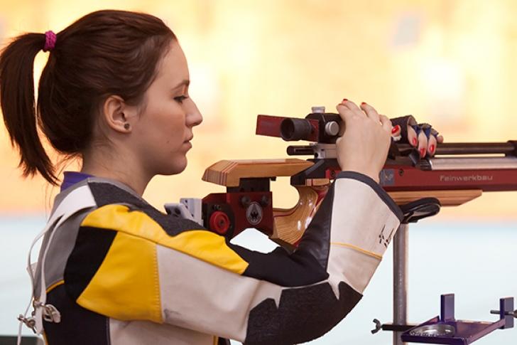 Laura Ilie, aur în Cupa Mondială