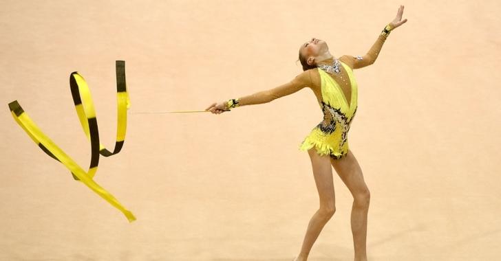 Rezultatele sportivelor din România la Europenele de gimnastică ritmică