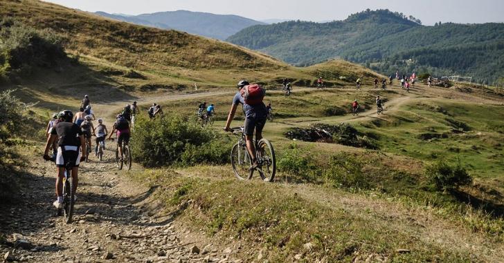 Fără Asfalt organizează cinci evenimente sportive și lansează concursul Adventure Race
