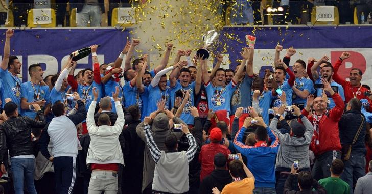 Cupa Ligii nu se va mai organiza