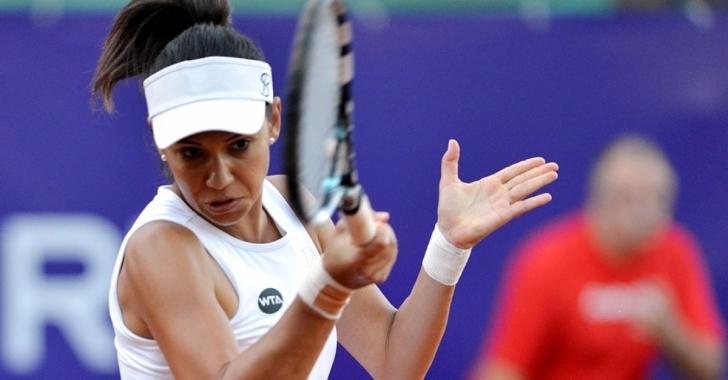 Roland Garros: Olaru, prima româncă în optimi