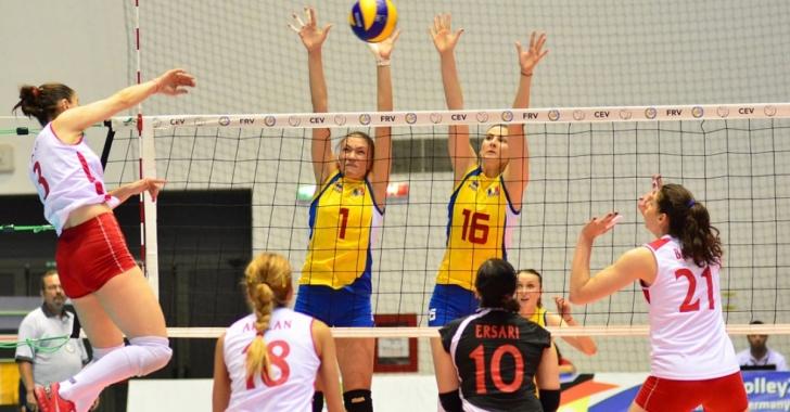 România - Kosovo 3-0, în preliminariile Campionatului Mondial