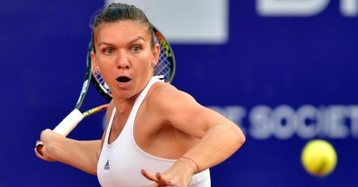 Roland Garros: Simona Halep s-a calificat în sferturile de finală