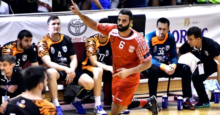 LNHM: Dinamo păstrează titlul de campioană și face primul event din istoria sa