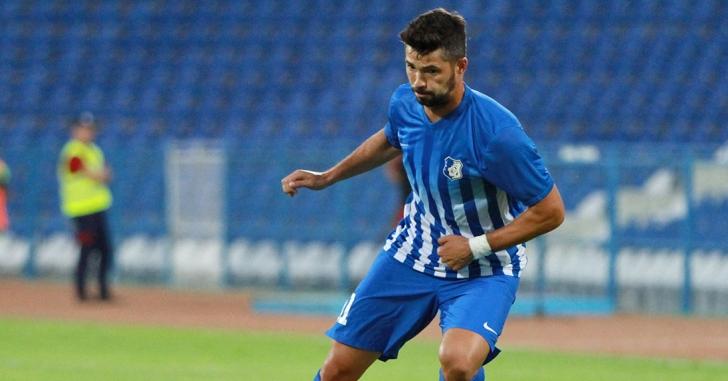 Ovidiu Herea a semnat cu FC Viitorul