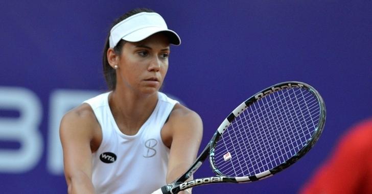 Roland Garros: Olaru pierde în fața fostei lidere mondiale