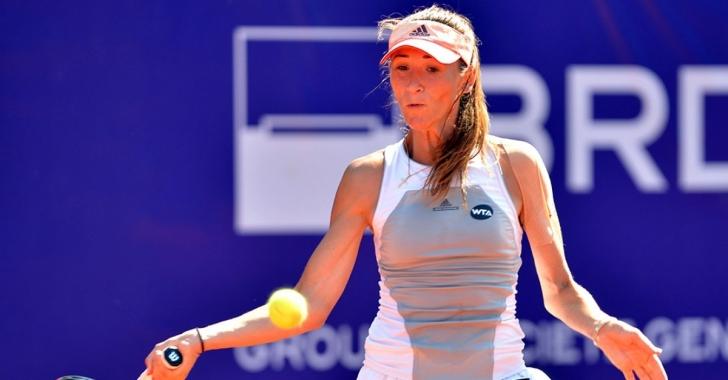 WTA Bol: Semifinală de simplu pentru Cadanțu