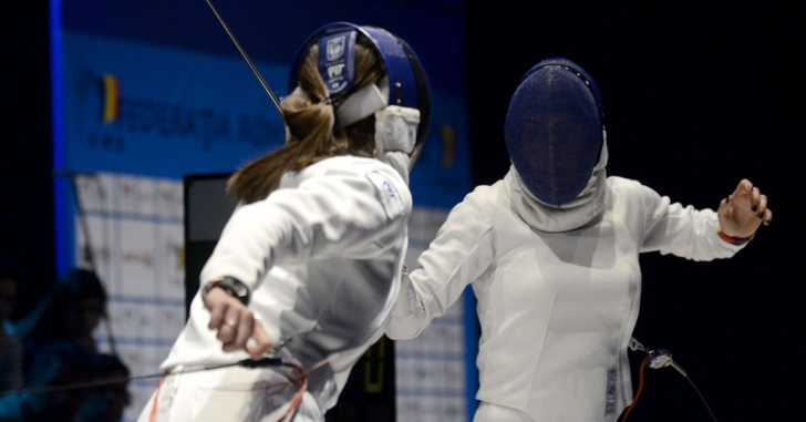 Bianca Pascu medaliată cu bronz la Europenele de la Tbilisi