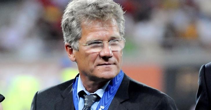Ladislau Boloni, noul antrenor de la Antwerp