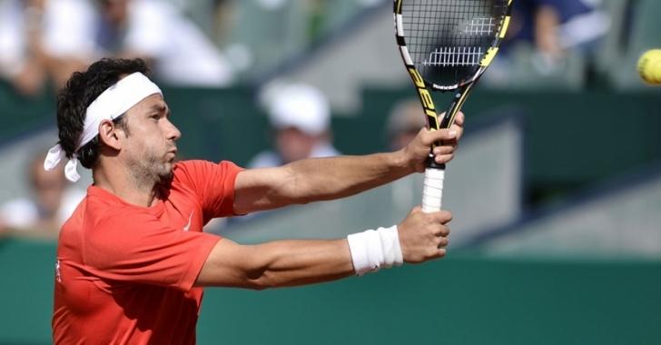 ATP Halle: Mergea părăsește turneul după primul tur