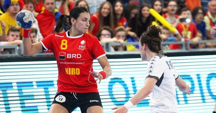 România, în grupa A a CM 2017 de handbal feminin