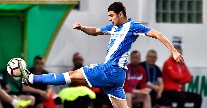 Meciuri amicale: CS U Craiova pierde la limită, Dinamo – a treia înfrângere