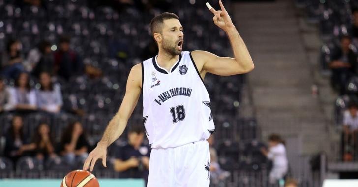 U-Banca Transilvania va juca în preliminariile Basketball Champions League
