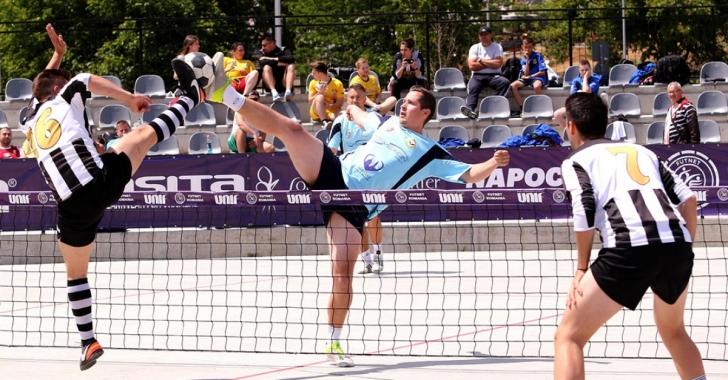 Futnet: Tengo și JSF încheie cu victorie turul campionatului