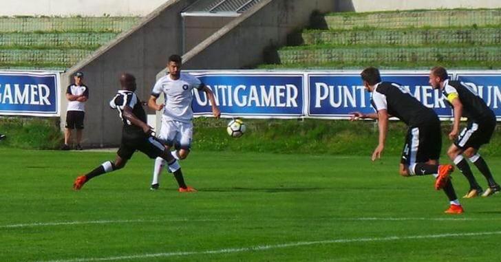 Meci amical: FC Viitorul - FK Krasnodar 1-3