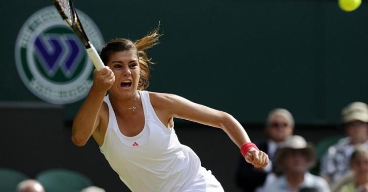 Wimbledon: Cîrstea, victorie de moral