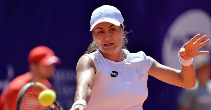 Wimbledon: Niculescu rămâne doar la dublu