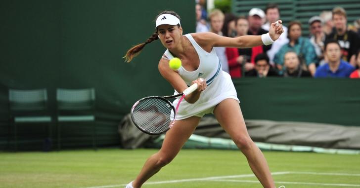 Wimbledon: Calificare tristă