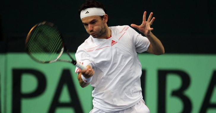 Wimbledon: Mergea, mai greu decât se preconiza