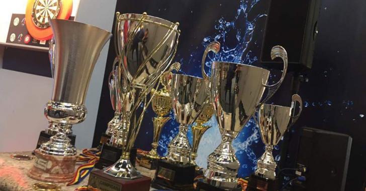 S-au decis campionii naționali la darts