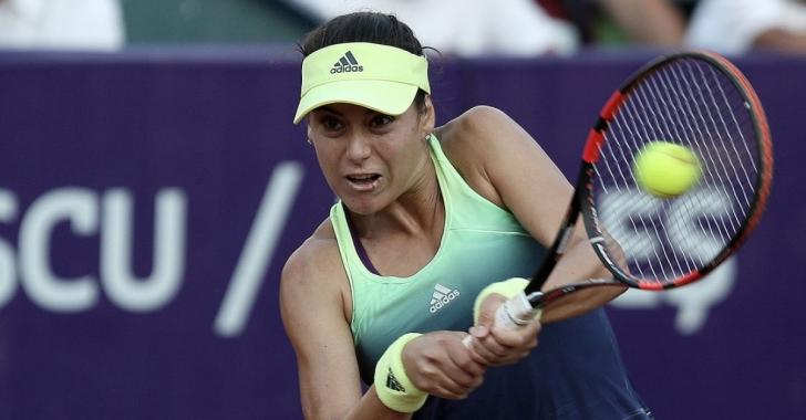 BRD Bucharest Open: Sorana Cîrstea - Ana Bogdan, meciul vedetă din primul tur