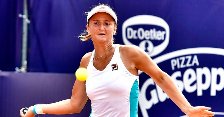 BRD Bucharest Open: Begu și Olaru, primele românce în semifinalele de dublu
