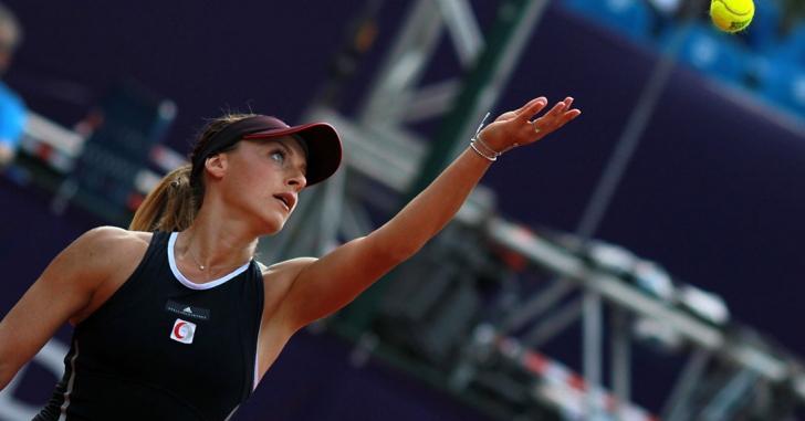 BRD Bucharest Open: Ziua sferturilor de finală