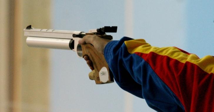 Români la Campionatele Europene de la Baku