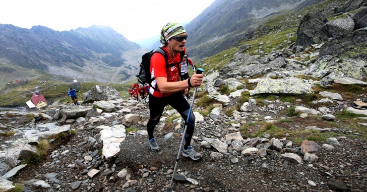 Aur şi argint la Campionatele Mondiale de Alergare Montană