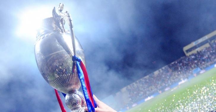 Începe Cupa României