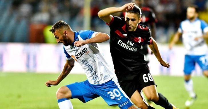 Europa League: Craiova, eliminată pe San Siro