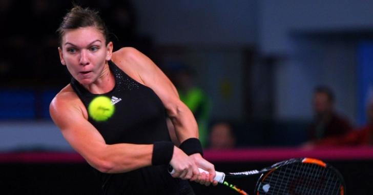 WTA Washington: Jocul supraviețuirii în arșița amiezei