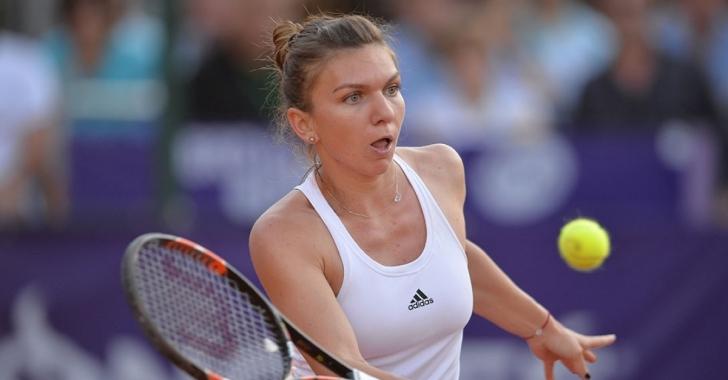 WTA Washington: Româncele ies in corpore