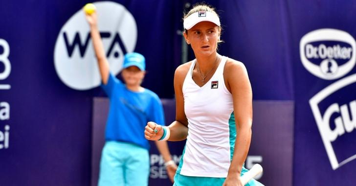WTA Toronto: Succese în calificări