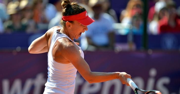 WTA Toronto: În creștere de turație