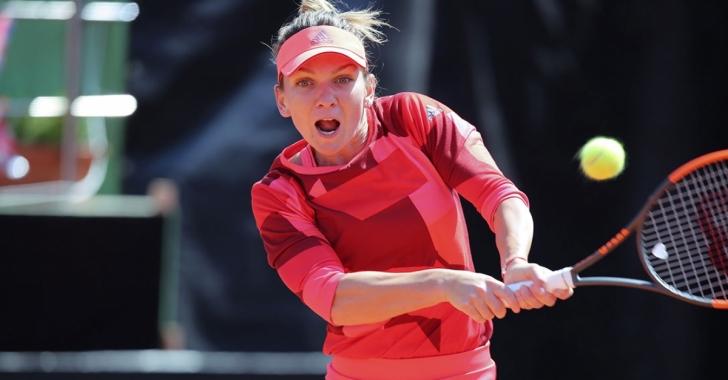 WTA Toronto: Simona extremelor