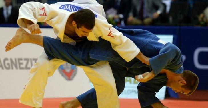Eduard Șerban, campion mondial de cadeți