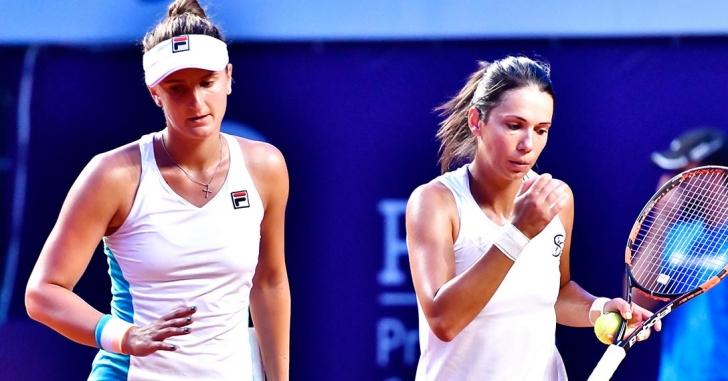 WTA Cincinnati: Begu și Olaru ies în sferturi, Niculescu joacă azi
