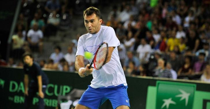 ATP: Înfrângeri în probele de dublu
