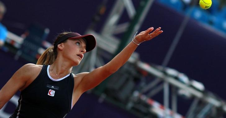 WTA New Haven: Ana Bogdan joacă finala calificărilor