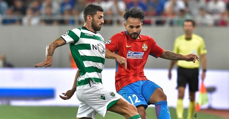 Erorile individuale trimit FCSB în Europa League