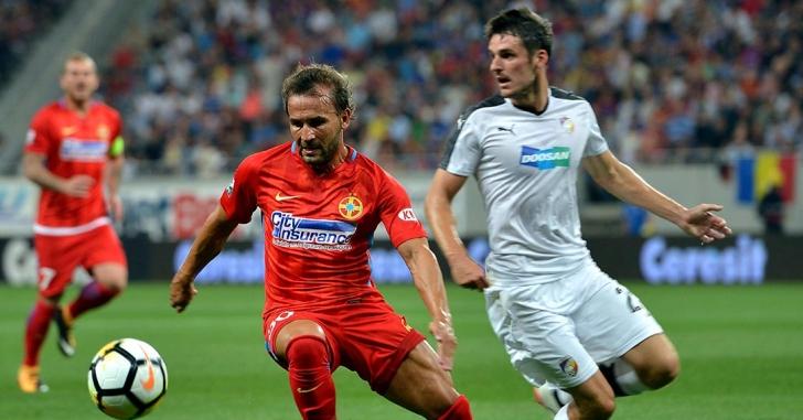Adversarele FCSB în grupele Europa League
