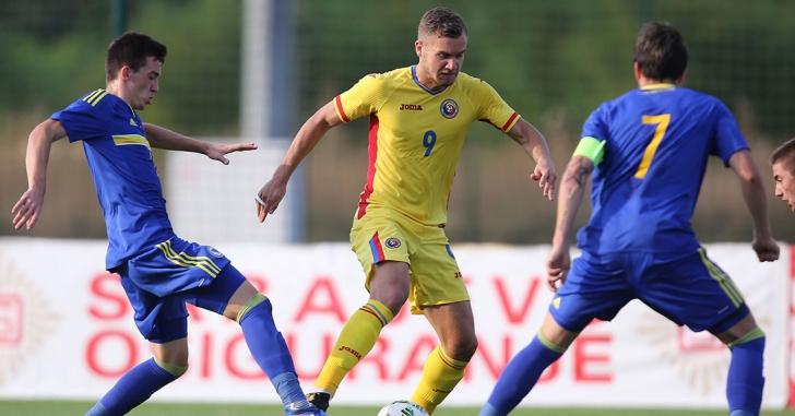 Preliminariile CE U21: Victorie în Bosnia-Herțegovina