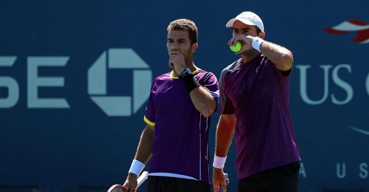 US Open: Tecău și Rojer s-au calificat în optimi