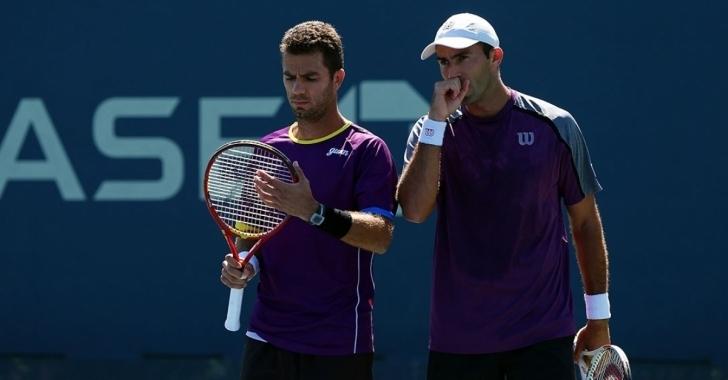 US Open: Tecău și Rojer s-au calificat în semifinale