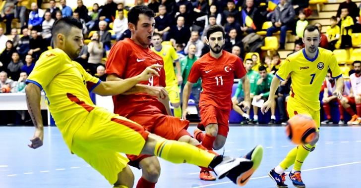 România - Georgia 2-2, în manșa întâi a barajului pentru EURO