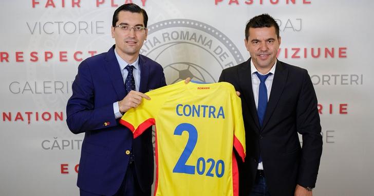 """Cosmin Contra: """"Pentru mine, echipa națională a fost și este mai presus de orice"""""""