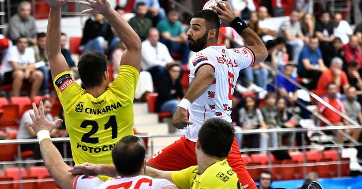 Dinamo, prima victorie în noul sezon al Ligii Campionilor